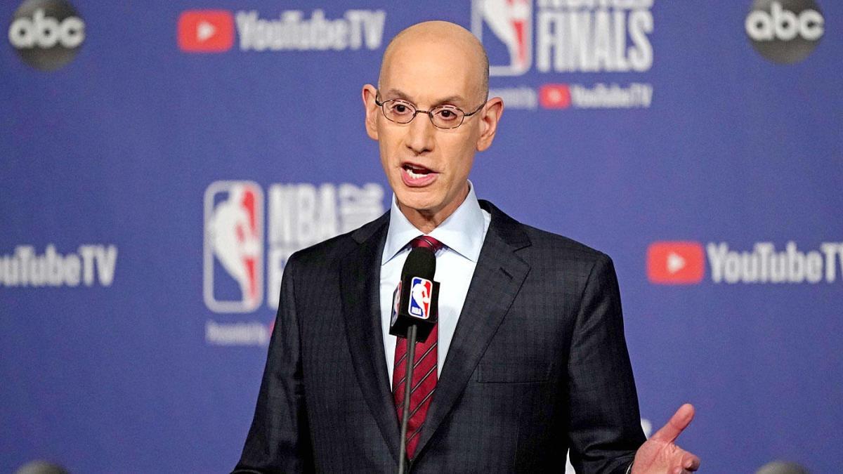 NBA联盟官方已开启对今年自由市场运作方式的调查