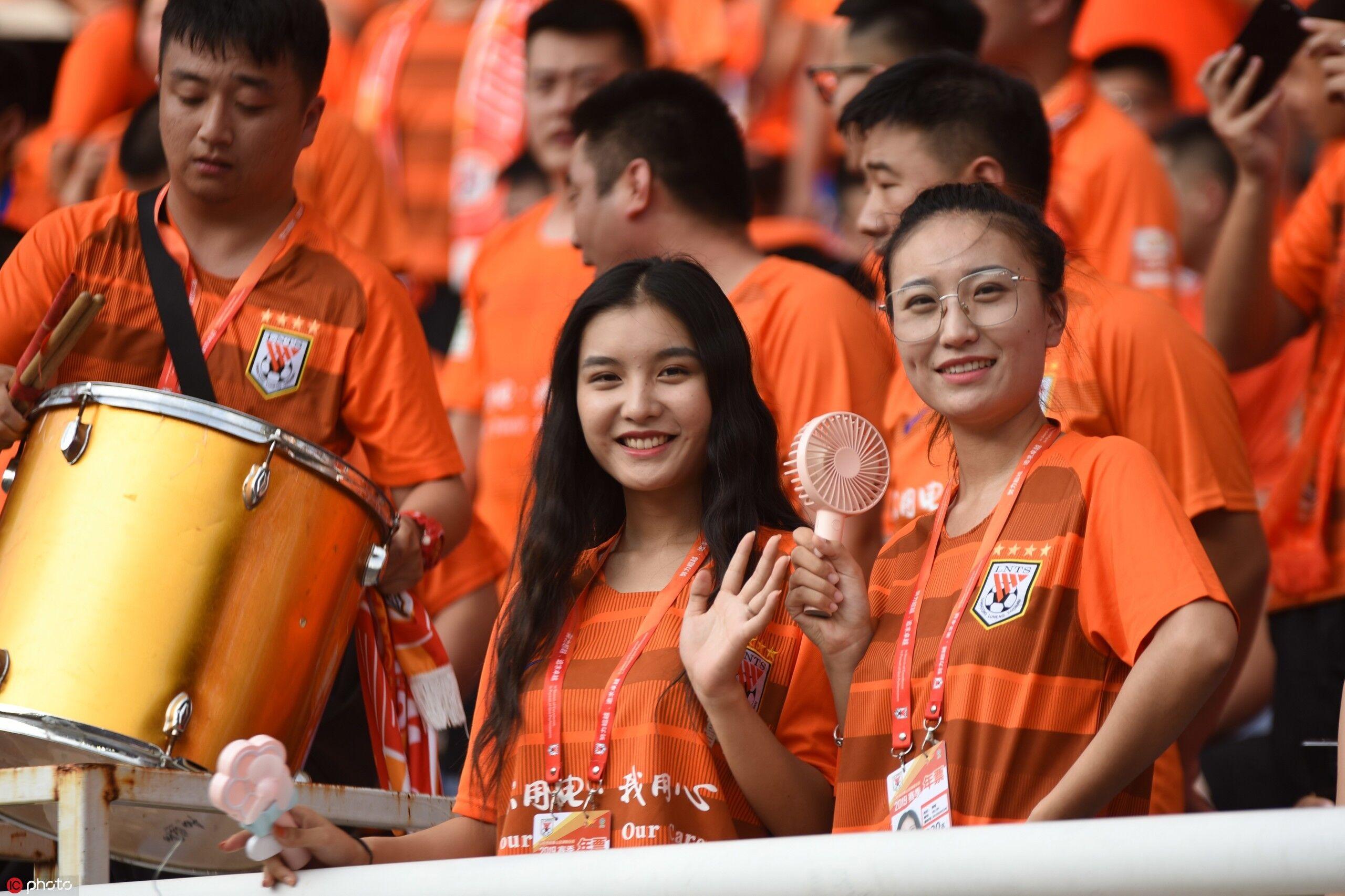 足协杯鲁能vs国安现场观战人数:34926人