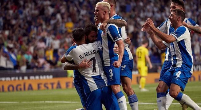 欧联杯:武磊造进球伊格莱西亚斯双响,西班牙人4-0