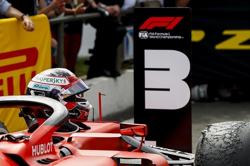 勒克莱尔:赛季初羞于修改赛车设置