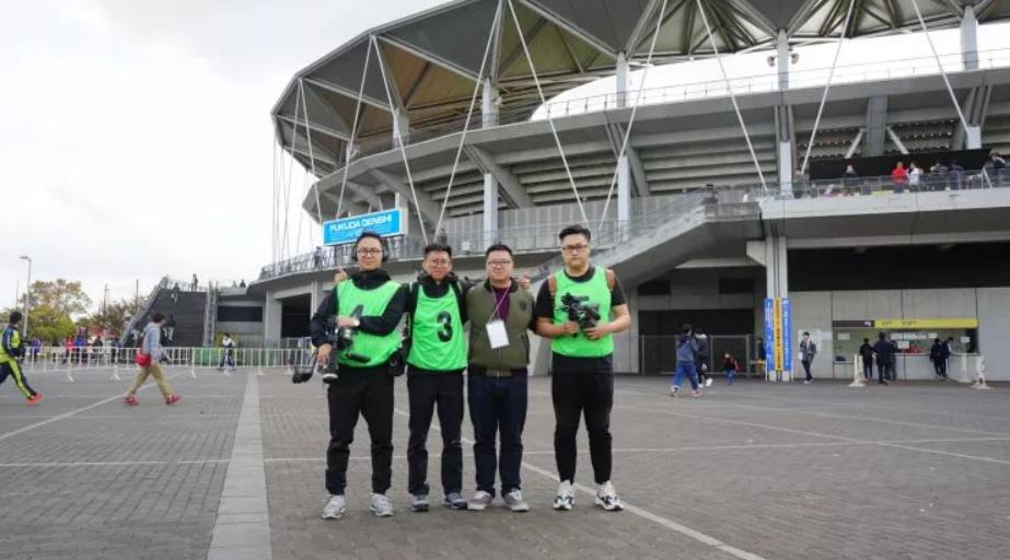 《足球少年养成》团队:中日足球差距是对体育认同的差距