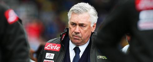 安切洛蒂:未能签下佩佩并不扫兴,球队在转会期还有动作