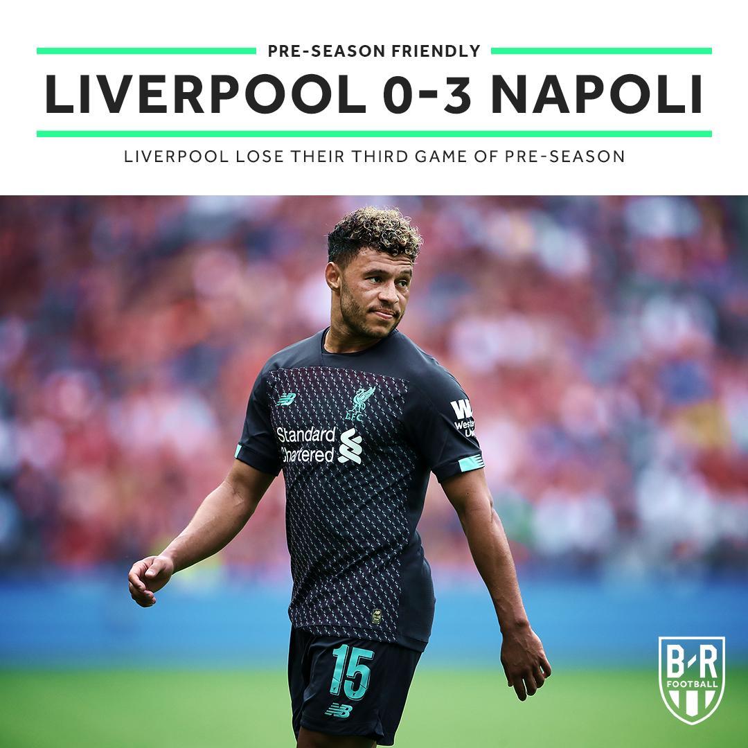 得买人了?利物浦季前热身赛已输3场,对强队无胜绩