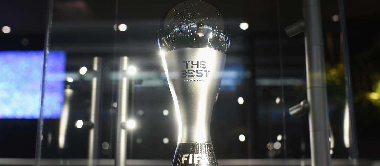 民间:国际足联最好球员及教练员候选名单将于明天发表
