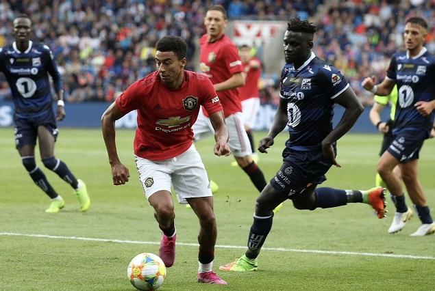 友谊赛:马塔造点+压哨点射绝杀,曼联1-0克里斯蒂安松