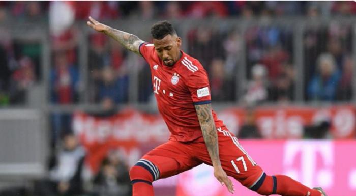 德媒:如果有合适报价,拜仁会出售博阿滕