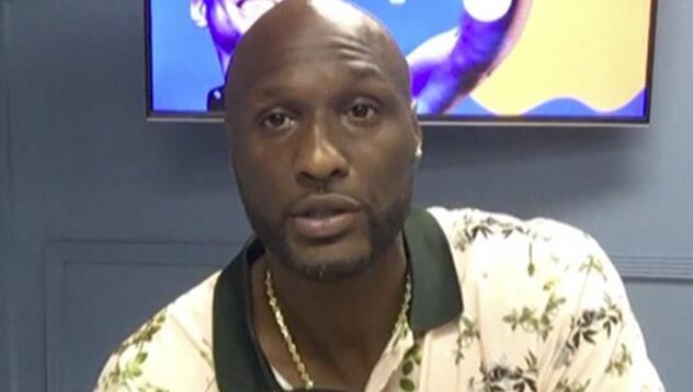 BIG3球队教练谈奥多姆:若不够渴望,那你打不了比赛