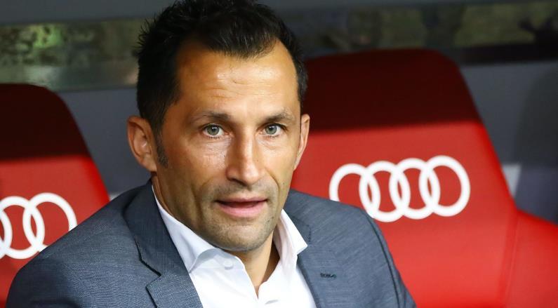 萨利哈米季奇:超级杯输球并不那么糟糕,可从中吸取教训