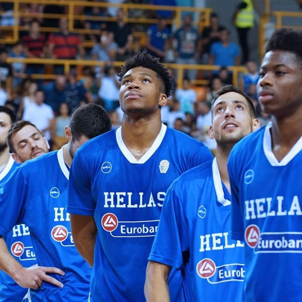 希腊男篮主教练:扬尼斯在场上无处不在,他无所不能