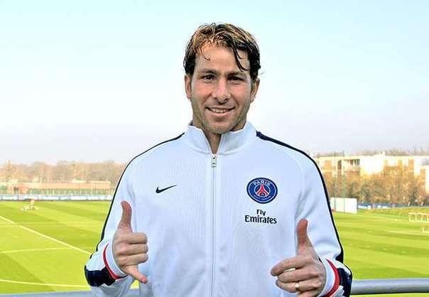 法媒:巴黎体育总监助理马克斯韦尔即将离开巴黎