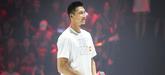 """易建联:希望世界杯也能如北京奥运一样,成为美好回忆"""""""