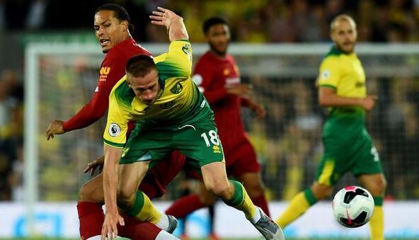 克劳奇:就争夺英超冠军来讲 ,我对利物浦并不确定