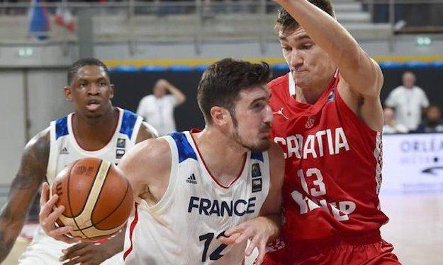 南多-德科洛谈法国男篮:球队阵容深度出色且充满天赋