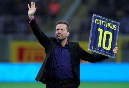 马特乌斯:拜仁不需要六号位球员,已经有三个了