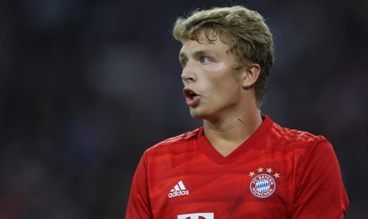 德媒:科瓦奇主动在德国杯弃用阿尔普,更青睐二队先锋