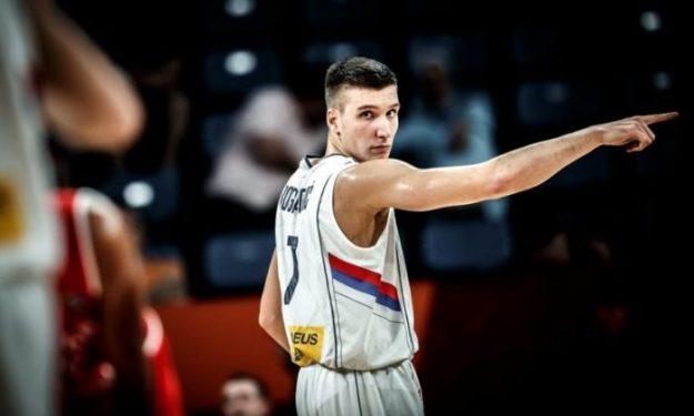 FIBA热身赛:塞尔维亚众将力克立陶宛,日本战胜新西兰