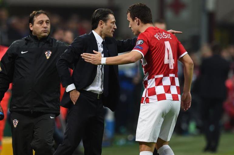 科瓦奇回应引进佩里西奇被批:讨论出格了,会影响球员