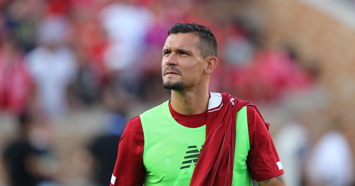 跟队名记:罗马在和利物浦谈洛夫伦,身价或为1500万镑