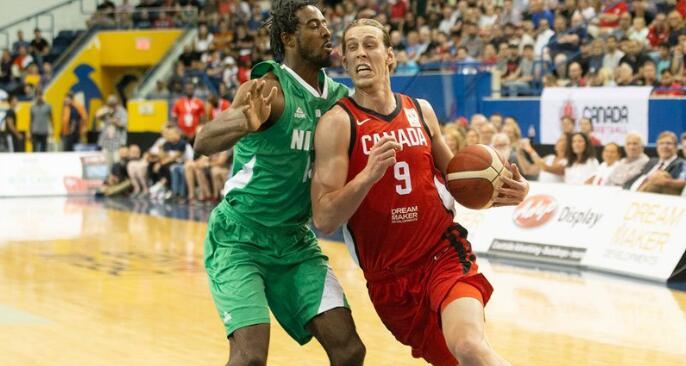 Woj:凯利-奥利尼克因伤将缺席今年的男篮世界杯