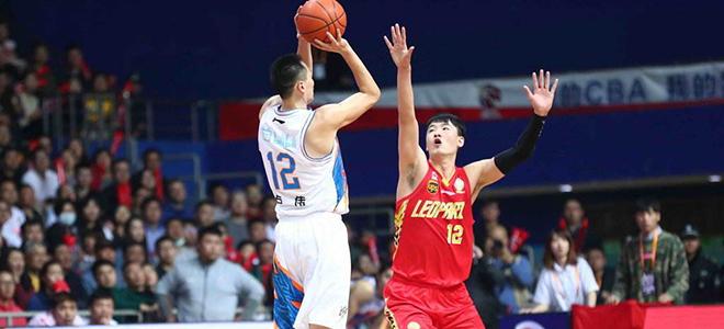 宋翔:卢伟前往同曦跟队训练,有望加盟
