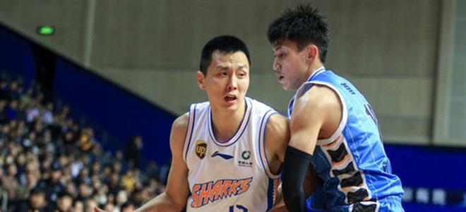宋翔:老将卢伟新赛季为同曦队效力
