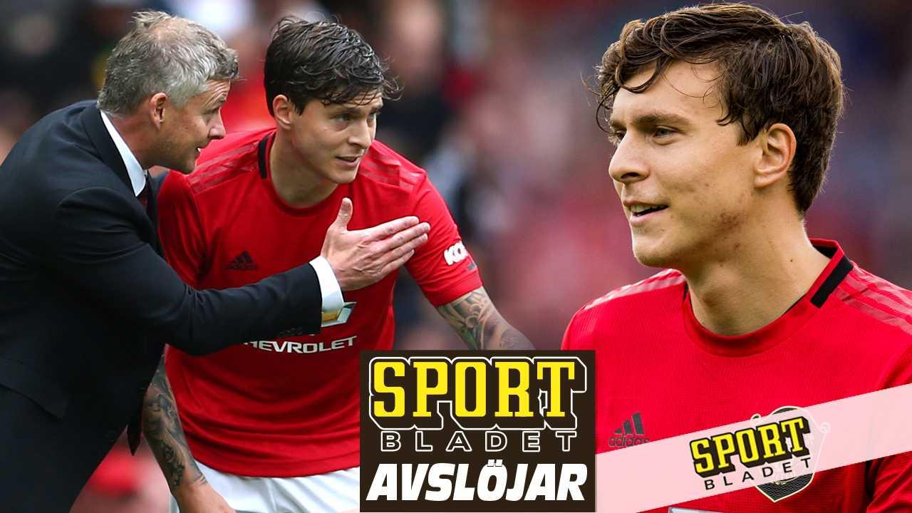 瑞典媒体:曼联在和林德勒夫谈续约,加薪+延期
