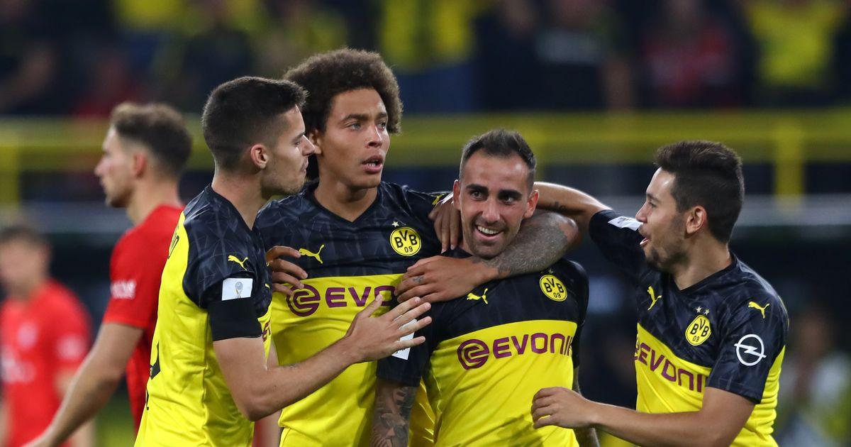 德媒调查:51%球迷看很多多少特夺冠,45%看好拜仁