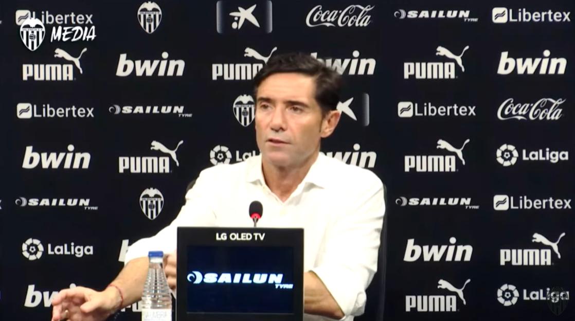 马塞利诺:我不知道罗德里戈到底想不想留下来