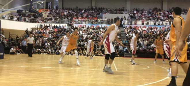 吉林男篮热身赛不敌山西队,钟诚迎回归首秀