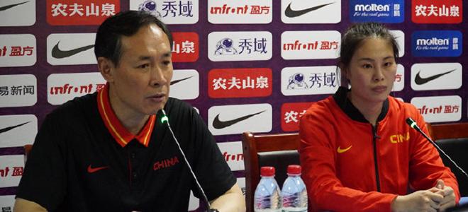 许利民:亚洲杯以现有人员为班底,八一队员将不会参加