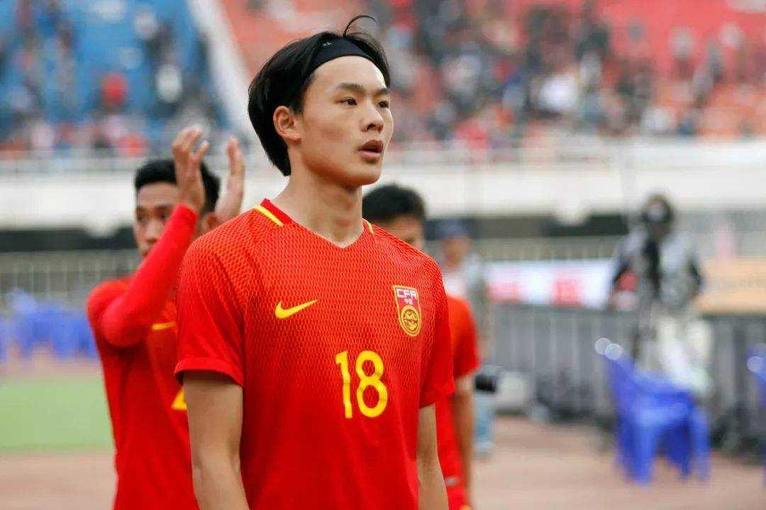 刘若钒:希望出战奥运会预选赛,弥补上次没有参加遗憾
