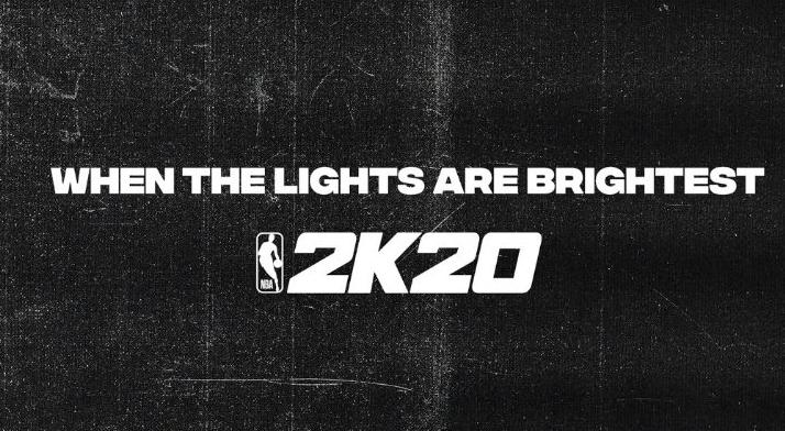 NBA 2K20辉煌生涯模式电影公布,名为《光芒万丈时》
