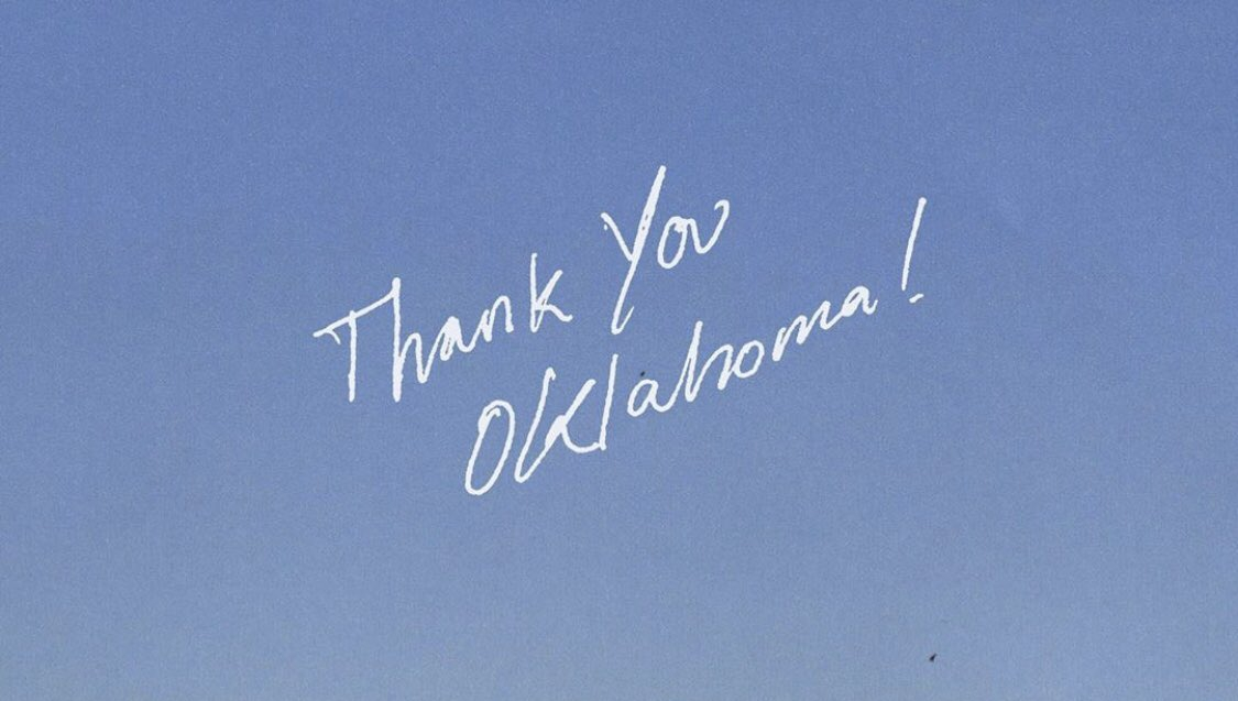 威斯布鲁克发售纪念T恤感谢俄克拉荷马城:从未后悔