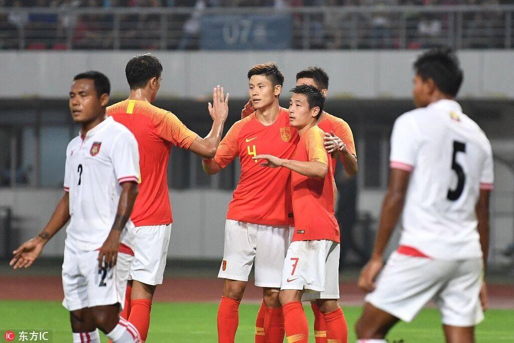 缅甸队26日启程来华,30日与中国队热身