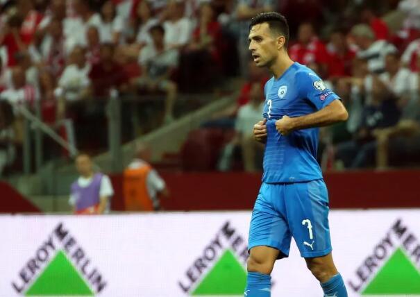以媒:扎哈维在西班牙批准治疗,可出战9月国家队比赛