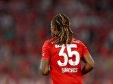RMC:拜仁对桑谢斯的要价是3000万欧