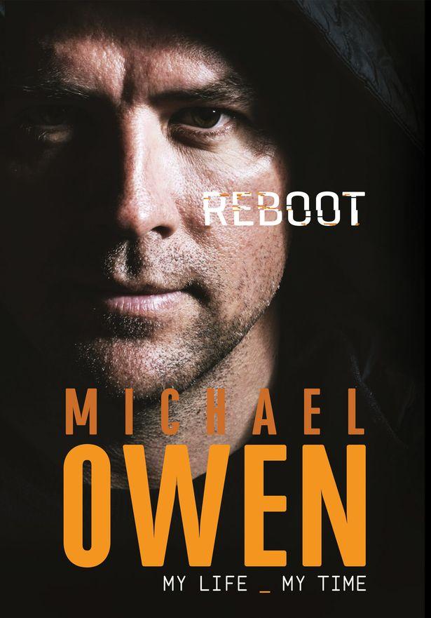 欧文将于9月发表新书,书中将说明他的转会选择