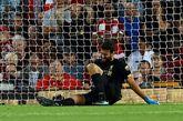 利物浦门将教练:阿利松情况不错,但还无法进行腿部训练