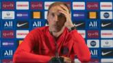 图赫尔:只要内马尔情况明确下来,他明天就能出场比赛