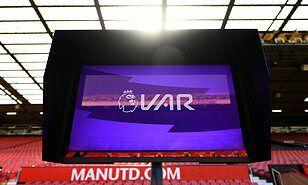 前英超首席视频裁判:英超VAR目前只能用50帧/秒的镜头
