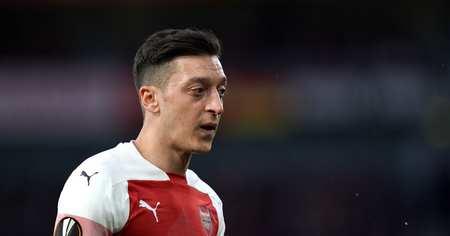 土媒:厄齐尔经纪人证实,他本赛季将留在阿森纳