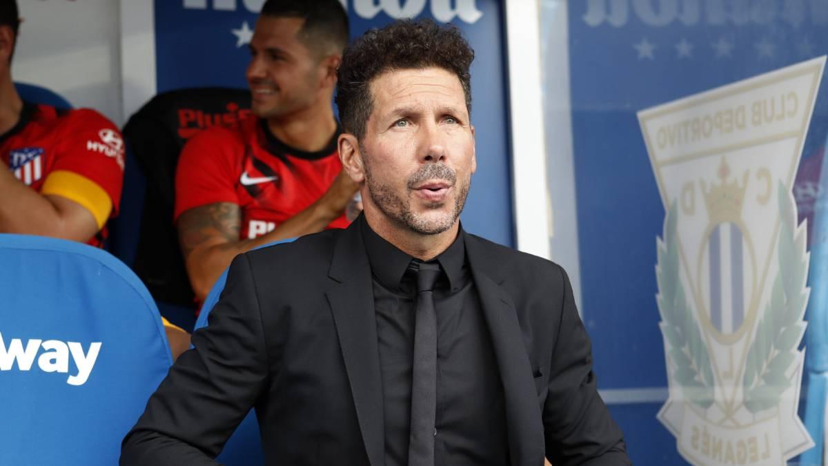 西蒙尼接手以来,马竞联赛1/3的胜利都是1-0