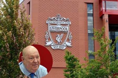 """市长:我反对利物浦将""""利物浦""""注册为商标"""