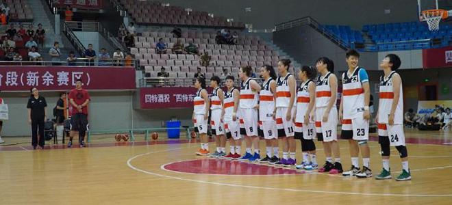 辽宁女篮还未寻得合适赞助,新赛季将有多名主力交流至外