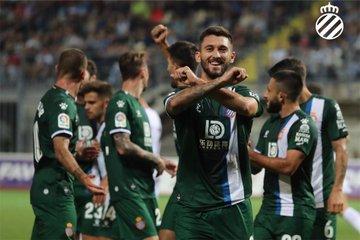 GIF:达德尔助攻费雷拉头球破门,西班牙人取得领先