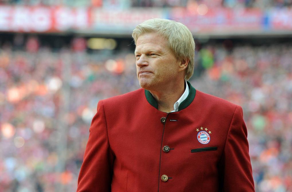 官方:卡恩将于2022年起正式担任拜仁首席执行官