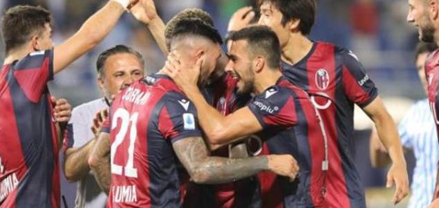 意甲:索里亚诺绝杀,博洛尼亚1-0斯帕尔