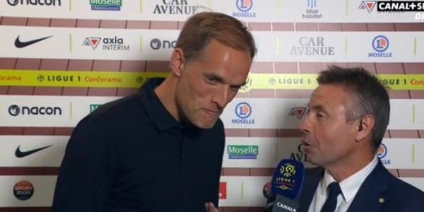 图赫尔:阿雷奥拉决定不出场比赛,我尊重他的决定