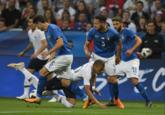 意大利官方:德希利奥退出本期国家队,丹布罗西奥入替