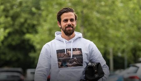 官方:不莱梅前锋哈尼克租借加盟汉堡